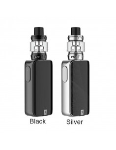 Pack Luxe S 8ml 220W Black