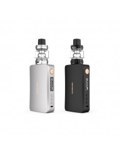 Pack GEN 8ml 220W Silver