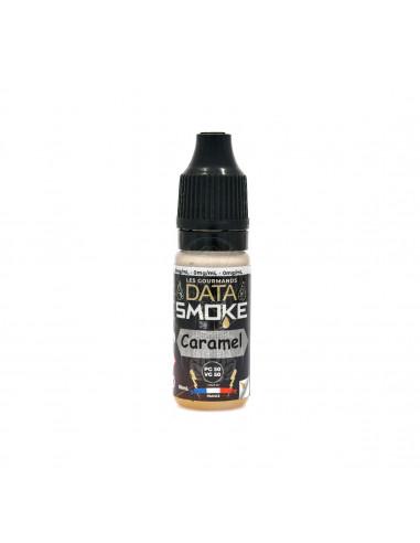 Caramel Datasmoke