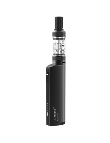 Pack Q16 Pro 1.9ml 900mAh Noir