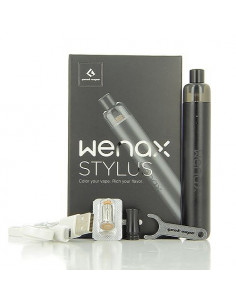 Kit Wenax Stylus 1100mAh...