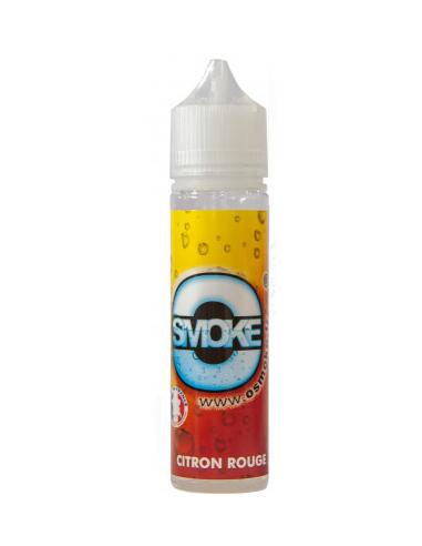 Citron Rouge - Osmoke 50ml
