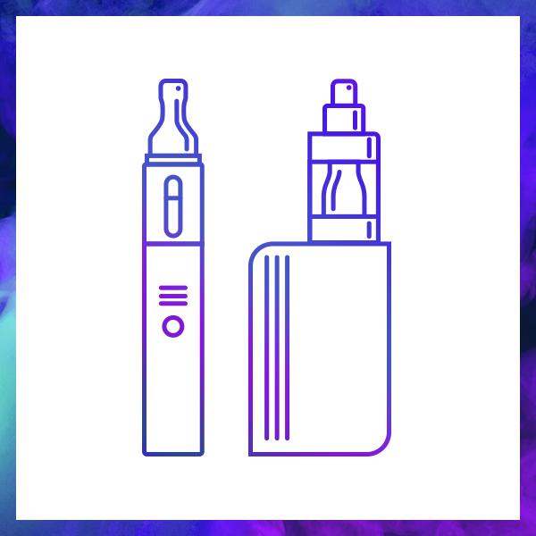 catégorie e-cigarette